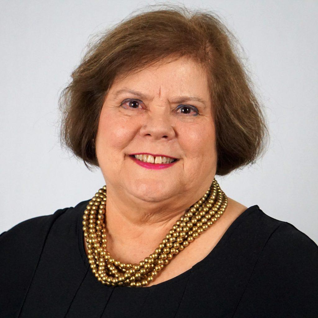 Paula Hughes